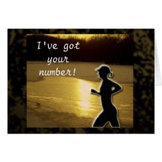 A obtenu votre nombre cartes