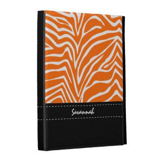 A personnalisé n'importe quels couleur et coque étui iPad folio