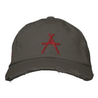 A pour le casquette athée