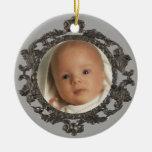 Ă?re photo de Babys Décoration De Noël
