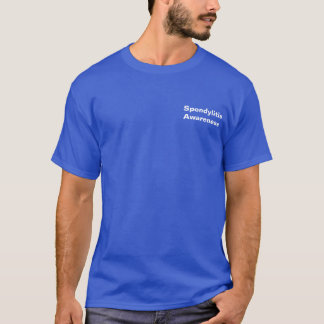 A.S. Conscience T-shirt