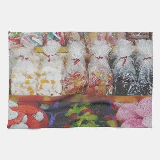 A Story of Sweets 3 Serviette Pour Les Mains