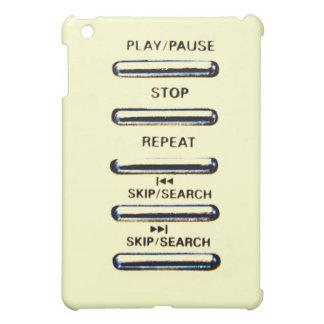 À télécommande étui iPad mini