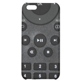 À télécommande coque iPhone 5C