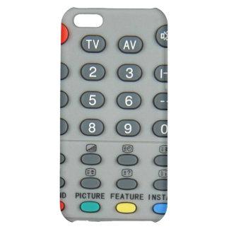 À télécommande coques iPhone 5C