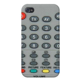 À télécommande coque iPhone 4