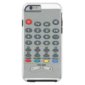 À télécommande coque tough iPhone 6