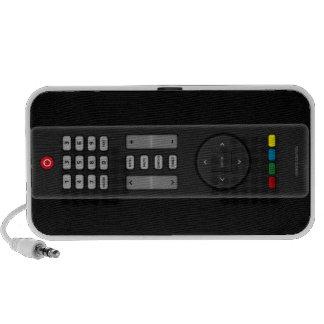 À télécommande haut-parleur mp3