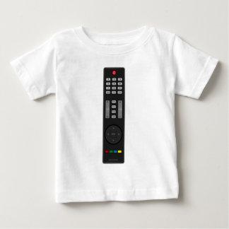 À télécommande t-shirt pour bébé