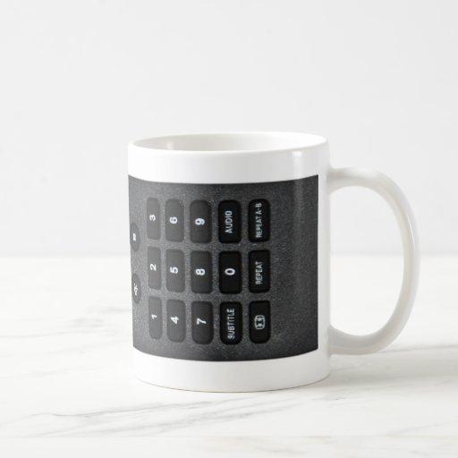 À télécommande mug