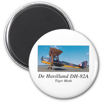 AA127 MAGNET ROND 8 CM