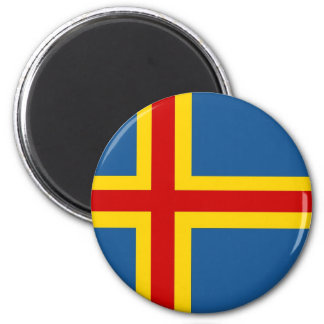 Aaland Magnet Rond 8 Cm