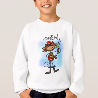 Aargh T-shirts et cadeaux de pirate de singe