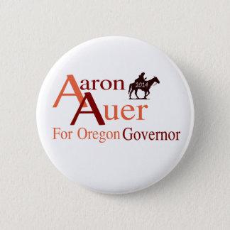 Aaron Auer pour la goupille de gouverneur de Badges