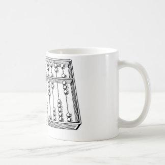 Abaque Mug