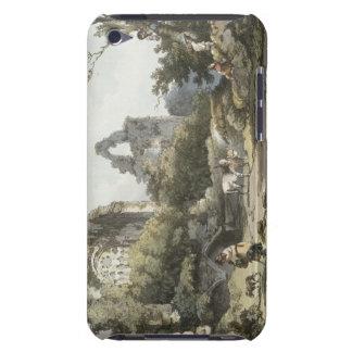 Abbaye de Tintern, 'du romantique et pittoresque Coques iPod Touch