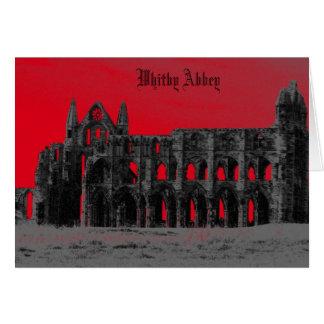 Abbaye de Whitby Cartes