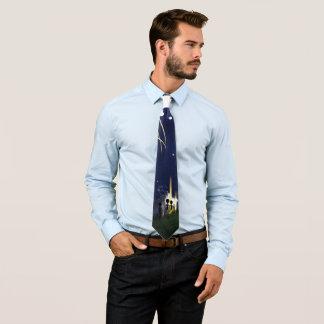 Abduction étrangère cravates
