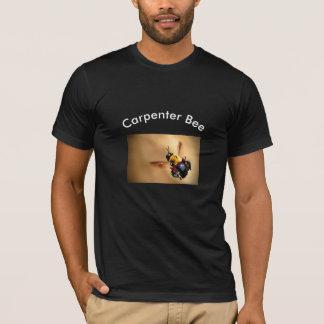 Abeille de charpentier : T-shirt (foncé)
