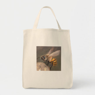 Abeille Fourre-tout de miel Tote Bag