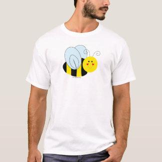 Abeille mignonne t-shirt