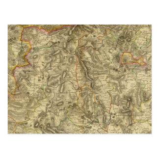 Aberdeen du nord, Banff Carte Postale