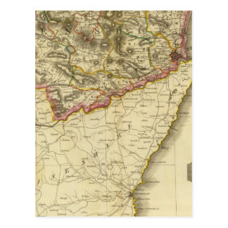 Aberdeen du sud, Banff Carte Postale