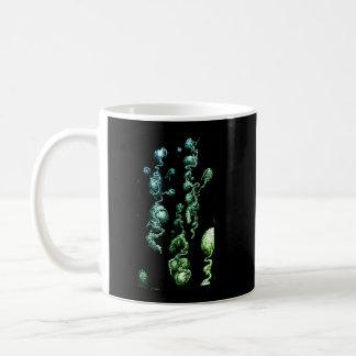 Aberrations organiques en mouvement libre mug