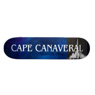 ABH Cap Canaveral Plateau De Skateboard
