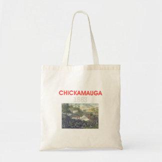ABH Chickamauga Tote Bag
