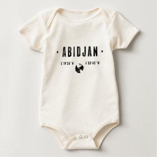 Abidjan Body