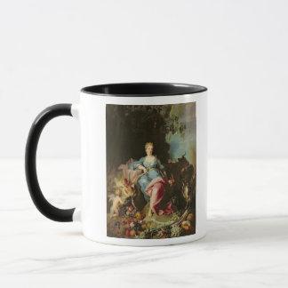 Abondance, 1719 mug