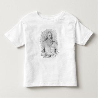 Abraham Symonds, après un portrait T-shirt Pour Les Tous Petits