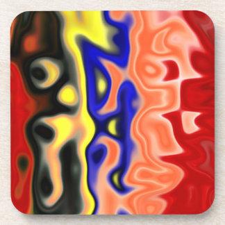 Abrégé de 94 alt :  Art moderne Dessous-de-verre