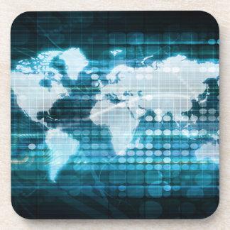 Abrégé sur global concept de technologie de sous-bock