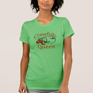 Abrégé sur la Reine d'écrevisses T-shirt