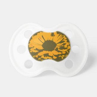 Abrégé sur orange fleur tétine