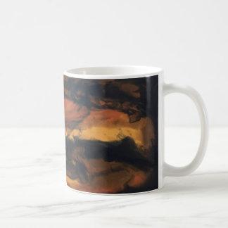 Abrégé sur tempête de sable mug