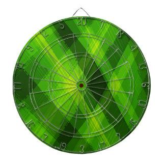 Abrégé sur vert feuille jeu de fléchettes