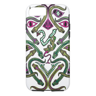 Absnake Coque iPhone 7