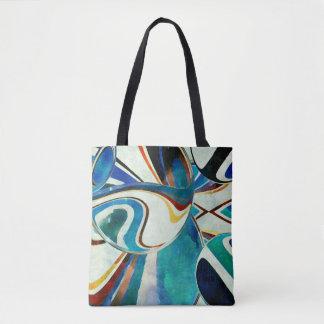 Abstraction avec l'esprit géométrique sac