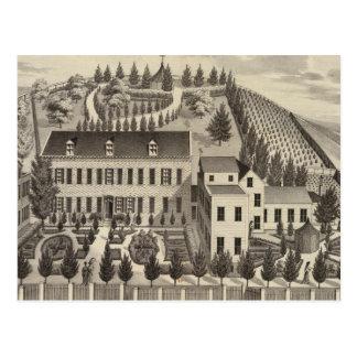 Acad de St Catherine, Benicia Cartes Postales