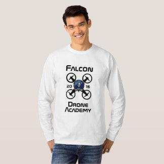 Académie de bourdon de faucon t-shirt