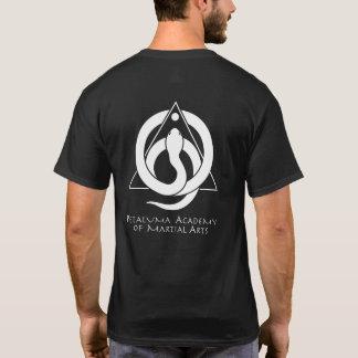 Académie de Petaluma de T-shirt des arts martiaux