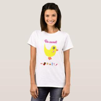 Accélérateur de prise sweet t-shirt