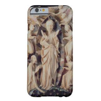 Acceptation de la Vierge (albâtre) Coque Barely There iPhone 6