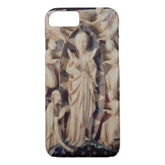 Acceptation de la Vierge (albâtre) Coque iPhone 7