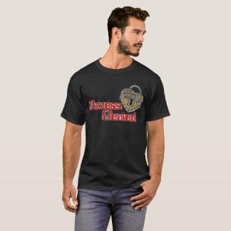 Accès nié t-shirt