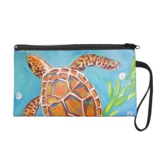  accessoire de sac de voyage de tortue de mer