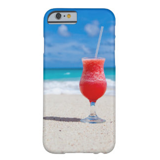 Acclamations de plage coque barely there iPhone 6